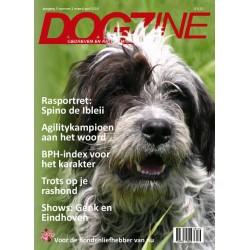 Dogzine jaargang 3 nummer 2, maart/april 2019